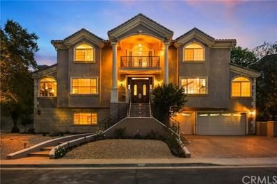 22436 N Summit Ridge Circle, Chatsworth, CA 91311 - MLS#: BB19062027