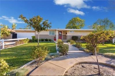 9742 Joyzelle Drive, Garden Grove, CA 92841 - MLS#: BB19062315