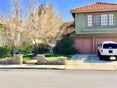 3350 Thomas Avenue, Palmdale, CA 93550 - MLS#: BB19066394