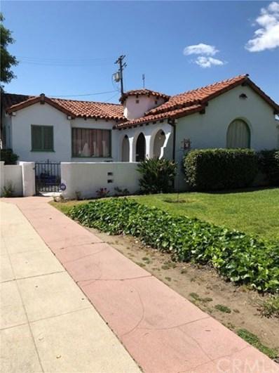 2301 Scott Road, Burbank, CA 91504 - MLS#: BB19071861