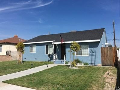 1404 N Buena Vista Street, Burbank, CA 91505 - MLS#: BB19072544