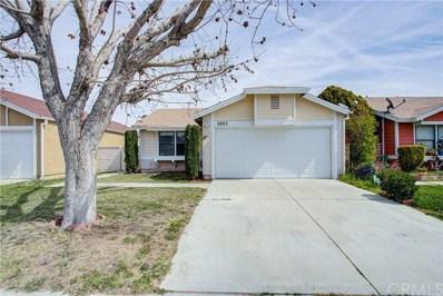 2823 Juniper Drive, Palmdale, CA 93550 - MLS#: BB19073959