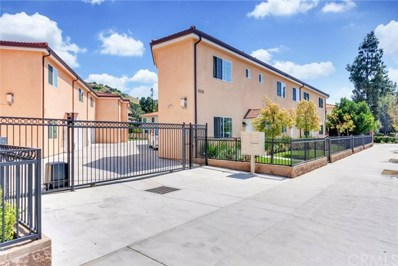 9330 Sunland Boulevard UNIT 5, Sun Valley, CA 91352 - MLS#: BB19075881