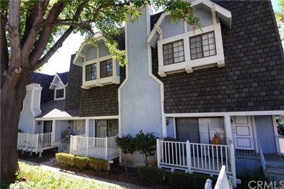18448 Lemarsh Street UNIT 53, Northridge, CA 91325 - MLS#: BB19077348