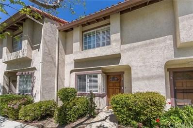5624 Las Virgenes Road UNIT 17, Calabasas, CA 91302 - MLS#: BB19081482
