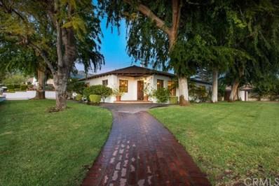 600 Cambridge Drive, Burbank, CA 91504 - MLS#: BB19091311