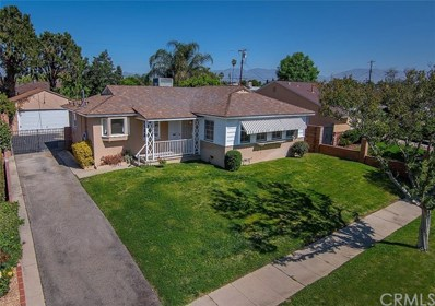 13617 Sunburst Street, Arleta, CA 91331 - MLS#: BB19092128