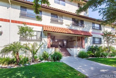 1043 Thompson Avenue UNIT 15, Glendale, CA 91201 - MLS#: BB19092276