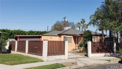 15248 Willard Street, Panorama City, CA 91402 - MLS#: BB19092634