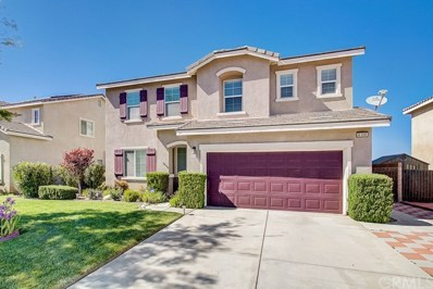6109 W Avenue J10, Lancaster, CA 93536 - MLS#: BB19095250