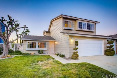 2107 Forry Street, Lancaster, CA 93536 - MLS#: BB19095265