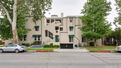 520 N Louise Street UNIT 201, Glendale, CA 91206 - MLS#: BB19098262