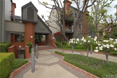 1313 Valley View Road UNIT 211, Glendale, CA 91202 - MLS#: BB19100518