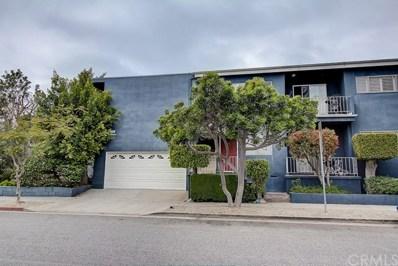 1659 Franklin Street UNIT 3, Santa Monica, CA 90404 - MLS#: BB19100836