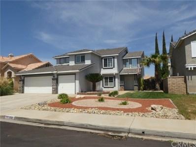 3321 Abbey Lane, Palmdale, CA 93551 - MLS#: BB19102802