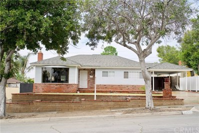 2425 N Reese Place, Burbank, CA 91504 - MLS#: BB19102821