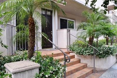 572 E San Jose Avenue UNIT 104, Burbank, CA 91501 - MLS#: BB19102943