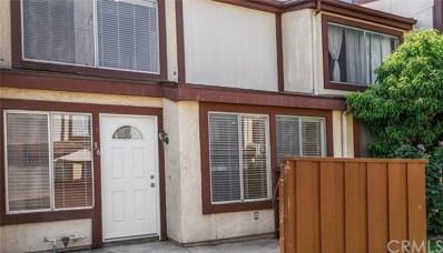 14501 Tupper Street UNIT 36, Panorama City, CA 91402 - MLS#: BB19105442