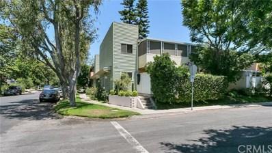 4252 Fair Avenue UNIT 17, Studio City, CA 91602 - MLS#: BB19110700
