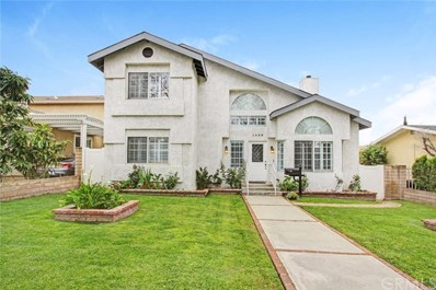 1026 E Santa Anita Avenue, Burbank, CA 91501 - MLS#: BB19116797