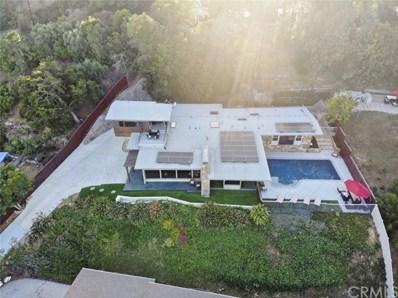 53 Avenida Corona, Rancho Palos Verdes, CA 90275 - MLS#: BB19117570