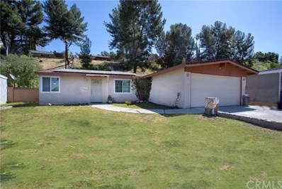 27352 Altamere Avenue, Canyon Country, CA 91351 - MLS#: BB19118779