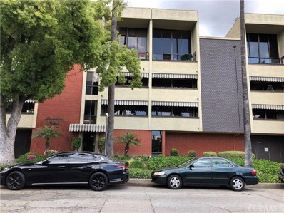 125 W Mountain Street UNIT 301, Glendale, CA 91202 - MLS#: BB19119879