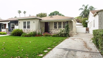 335 W Cedar Avenue, Burbank, CA 91506 - MLS#: BB19119977