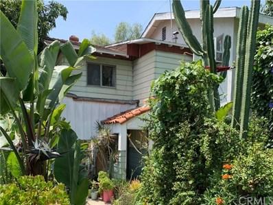 3001 Alta Street, Los Angeles, CA 90031 - MLS#: BB19120249