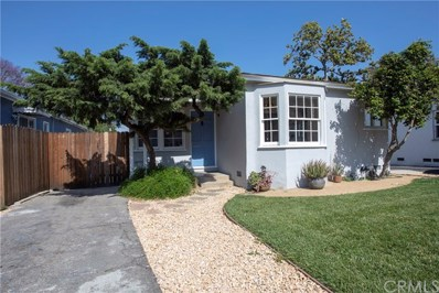 5136 Cartwright Avenue, North Hollywood, CA 91601 - MLS#: BB19124233