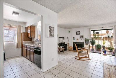 8221 Langdon Avenue UNIT 112, Van Nuys, CA 91406 - MLS#: BB19124499