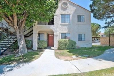 2554 Olive Drive UNIT 39, Palmdale, CA 93550 - MLS#: BB19127308