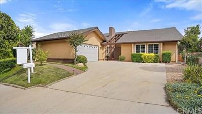 17522 Doric Street, Granada Hills, CA 91344 - MLS#: BB19129530