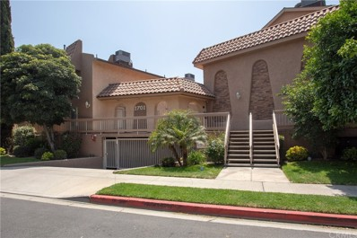 1701 Scott Road UNIT 205, Burbank, CA 91504 - MLS#: BB19131018