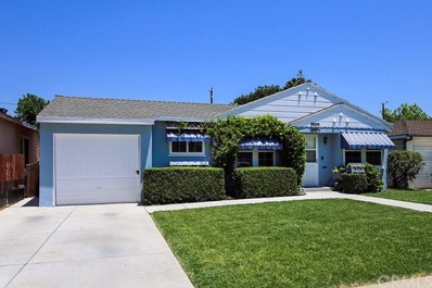 2040 N Maple Street, Burbank, CA 91505 - MLS#: BB19136728