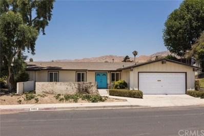 8953 Mulberry Drive, Sunland, CA 91040 - MLS#: BB19138977