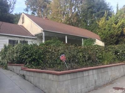 2641 Hutton Drive, Beverly Hills, CA 90210 - MLS#: BB19139117