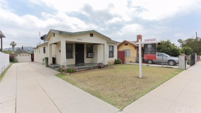 5012 Range View Avenue, Highland Park, CA 90042 - MLS#: BB19142822