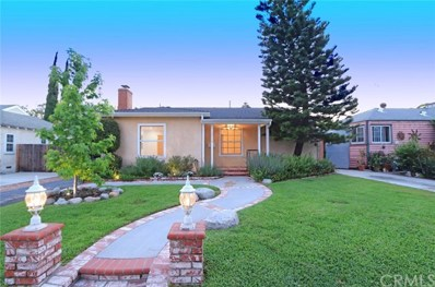 1913 N Pass Avenue, Burbank, CA 91505 - MLS#: BB19143810