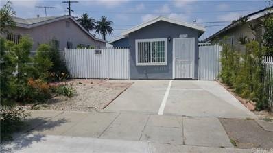 1045 W 65th Place, Los Angeles, CA 90044 - MLS#: BB19147093