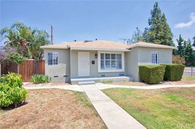 16901 Gault Street, Lake Balboa, CA 91406 - MLS#: BB19152019