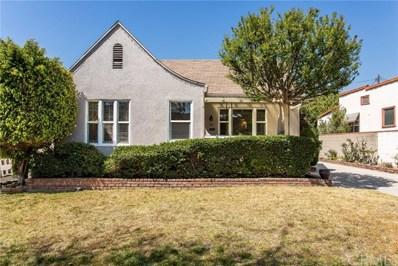751 Fairmont Avenue, Glendale, CA 91203 - MLS#: BB19157299