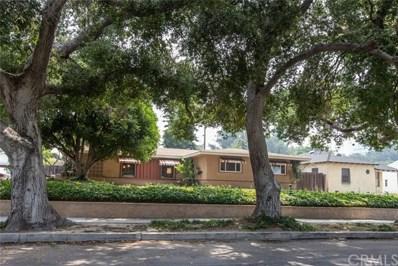 210 N Fairview Street, Burbank, CA 91505 - #: BB19160828
