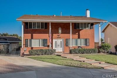 1764 La Mesa Oaks Drive, San Dimas, CA 91773 - MLS#: BB19165114