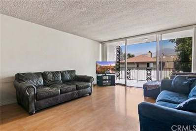 324 N Louise Street UNIT 10, Glendale, CA 91206 - MLS#: BB19169800