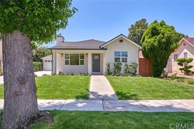 1223 N Keystone Street, Burbank, CA 91506 - MLS#: BB19170565