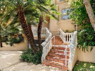 11112 La Maida Street UNIT 19, North Hollywood, CA 91601 - MLS#: BB19171201