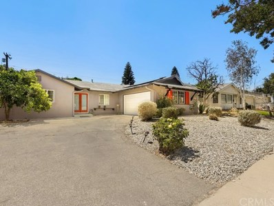 10027 Oso Avenue, Chatsworth, CA 91311 - MLS#: BB19171398