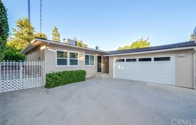 9762 Tujunga Canyon Boulevard, Tujunga, CA 91042 - MLS#: BB19173353