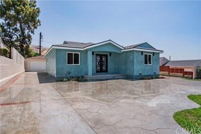 2800 Scott Road, Burbank, CA 91504 - MLS#: BB19173765